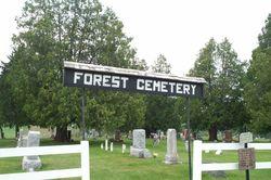 Forest-Burr Cemetery