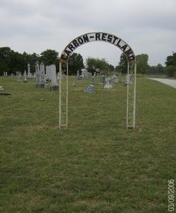 Carbon-Restland Cemetery