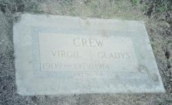 Virgil Cancil Crew