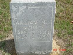 William Henry Mounts