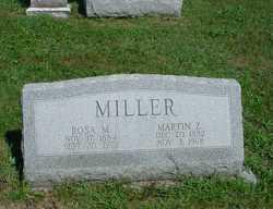 Rosa Mae <I>Good</I> Miller