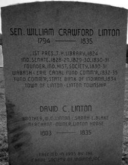 William Crawford Linton