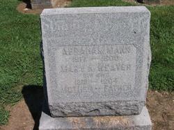 Abraham Mann