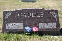 Rolland S Caudle