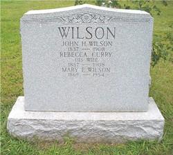 John Henry Wilson