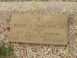 Floid L. Triplett Jr.