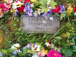Lauri Ann Thompson