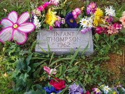 Infant Thompson