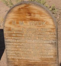 H M Hook