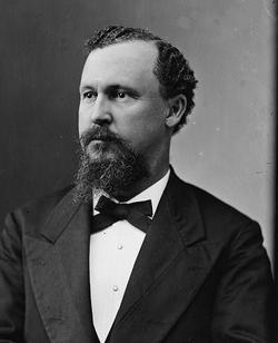 Robert Hamilton McWhorta Davidson