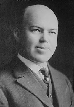 Gilbert Archibald Currie