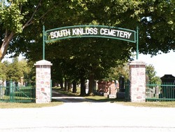 South Kinloss Cemetery