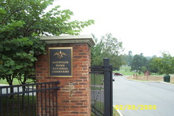 Mountain Home National Cemetery