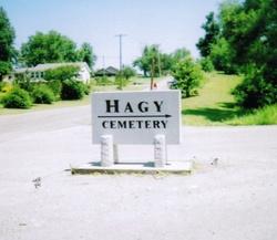 Hagy Cemetery