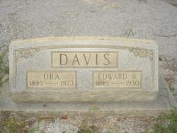 Edward B. Davis