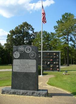 Crestview Memorial Park Cemetery