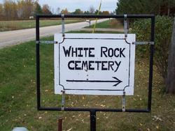 White Rock Cemetery