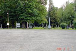 Cortland Christian Church Cemetery