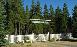 Tennant Cemetery