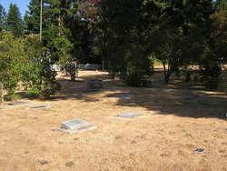 Shine Cemetery