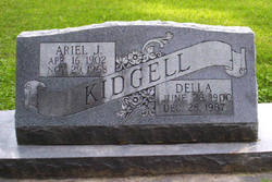 Della <I>Shivers</I> Kidgell