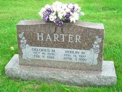 Delores M. Harter