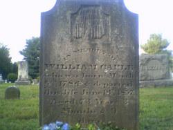 William Janell Caple, Sr