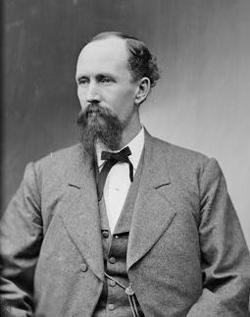 Ebenezer Byron Finley