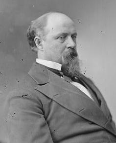 Hugh Franklin Finley