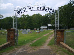 West Mountain Cemetery