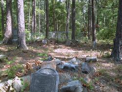 Old Mackeys Creek Cemetery