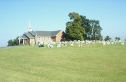 Shiloh General Baptist Cemetery