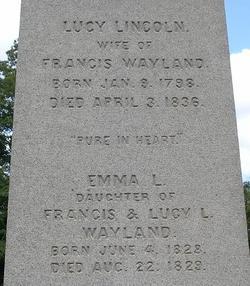 Emma L. Wayland