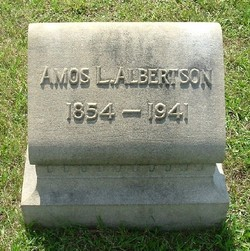 Amos Lee Albertson