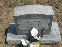 Melvin William Smith