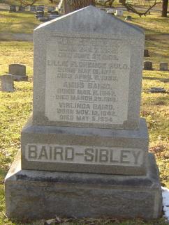 Amos Baird