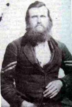Thomas Ausburn Watson