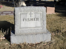 Joseph Washington Fisher
