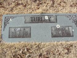 "Carlisle Payton ""'C. P.'"" Turley"