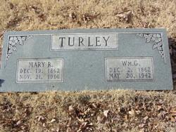 William Giles Turley