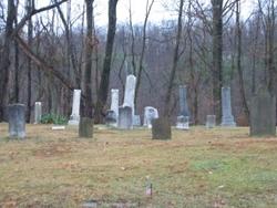 Burnt Meeting House Cemetery