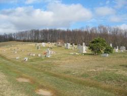 Dents Run Cemetery