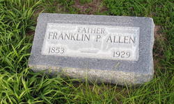 Franklin Percival Allen