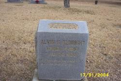 Alvis Graham Albright