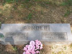Louise <I>Thomas</I> Arnold