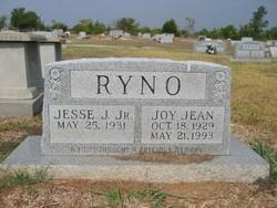 Jesse J Ryno Jr.