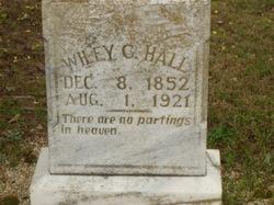 Wiley Cornelius Hall