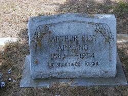 Arthur Ely Appling
