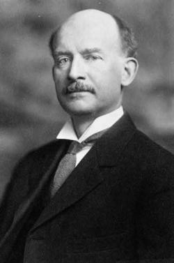 Henry George Jr.