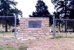 Casement Cemetery